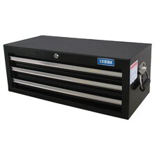 "Pro 26.5"" Wide 3 Drawer Middle Cabinet"