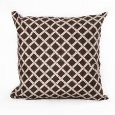 Bamboo Outdoor Pillow