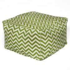 Indoor / Outdoor Bean Bag Ottoman