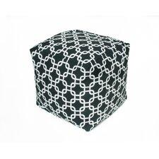 Links Bean Bag Cube