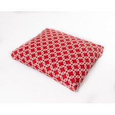 Links Dog Pillow