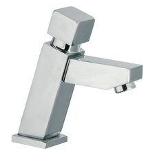 <strong>Remer by Nameek's</strong> Deck Mounted Bathroom Sink Faucet with Pillar Tap