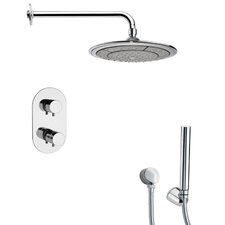 <strong>Remer by Nameek's</strong> Orsino Thermostatic Shower Faucet