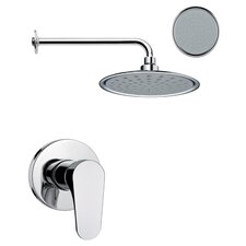 <strong>Remer by Nameek's</strong> Mario Pressure Balance Shower Faucet