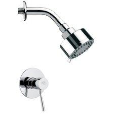 Mario Pressure Balance Shower Faucet