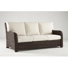 Saint Tropez Sofa with Cushions