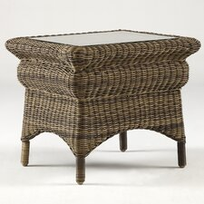 <strong>South Sea Rattan</strong> Provence Side Table