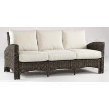 Panama Sofa with Cushions