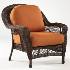 Montego Bay Deep Seating Chair with Cushion