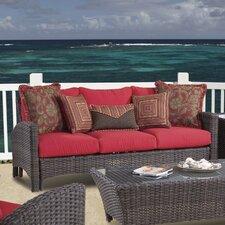 Panama Sofa with Cushions