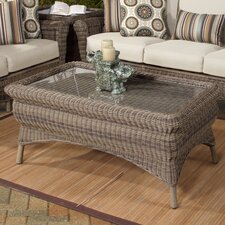 <strong>South Sea Rattan</strong> Provence Coffee Table