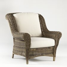 Provence Deep Seating Chair with Cushion