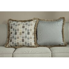 Pillow Talk Acrylic Accent Pillow