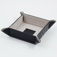 Croco Snap Accessory Box
