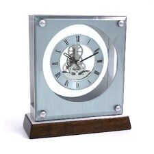 <strong>Bey-Berk</strong> Ani  Piano Skelton Movement Clock