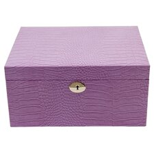 Multi-level Jewelry Box