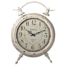 """Oversized 18.5"""" Alarm Desk Clock"""