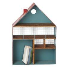 House Wall Shelf