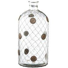 Large Decorative Bottle