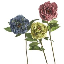 Peony Spray (Set of 3)