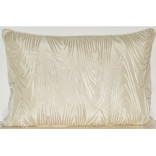 <strong>Edie Inc.</strong> Faux Bois Cord Decorative Pillow