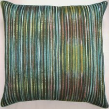 Ombre Waterfall Cord Decorative Pillow