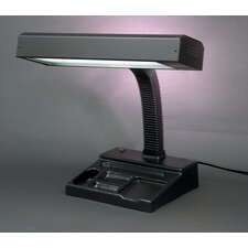 "Therapeutic 21"" H Table Lamp"