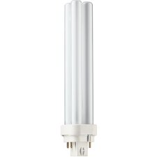 26W Neutral 120-Volt Compact Fluorescent Energy Saver Light Bulb