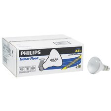 <strong>Philips Home and Healthcare Solutions</strong> 12 Count 65W Soft White 120-Volt Incandescent Flood Light Bulb