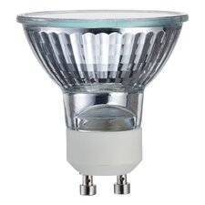 50W Clear 120-Volt (2800K) Halogen Light Bulb