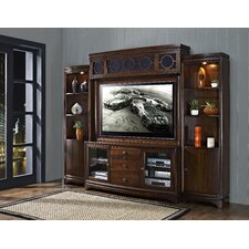 <strong>iQuest Furniture</strong> Madison Entertainment Center