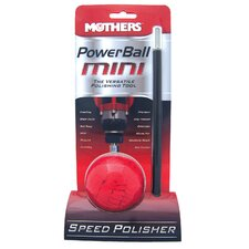 PowerBall Mini™ Polisher