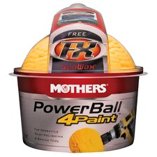 PowerBall 4Paint® Cleaning Tool