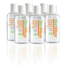 2 Oz. Hand Sanitizer (Set of 6)