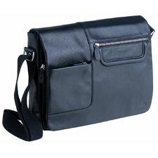 "Manhanttan Messenger Bag for 14.1"" Laptop and Electronic Tablet"