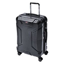"Armadillo 24"" Hardsided Spinner Suitcase"