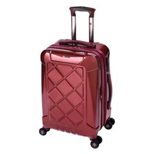"M-Tech4 20"" Hardsided Carry-on Spinner Suitcase"
