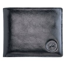 Equestrian Men's Left Wing Wallet
