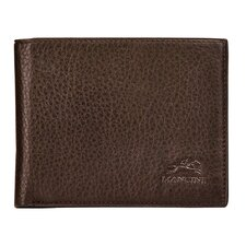 <strong>Mancini</strong> Men's Center Wing Wallet