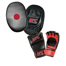 MMA Training Set
