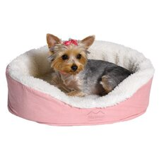 <strong>Midwest Homes For Pets</strong> Quiet Time e'Sensuals Orthopedic Bolster Dog Bed