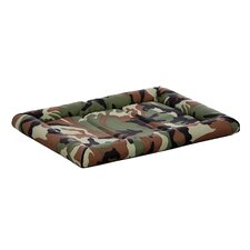 Quiet Time Maxx Pet Bed - Camo Green