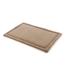 Quiet Time Deluxe Micro Terry Pet Bed