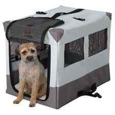Canine Camper Sportable Tent Dog Crate