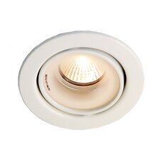 <strong>Bazz</strong> Series 300 1 Light Recessed Trim Light