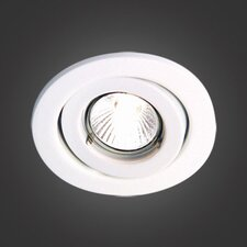 Series 300 1 Light Recessed Trim Light (Pack of 10)