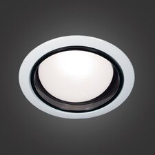 Series 400 1 Light Recessed Trim Light