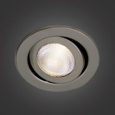 Series 500 1 Light Recessed Trim Light (Pack of 10)