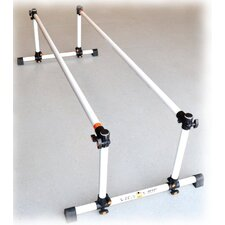 Children's Physical Therapy and Rehabilitation Parallel Walking Bar