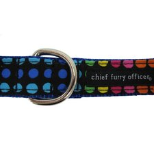 <strong>Chief Furry Officer</strong> 405 Dog Leash